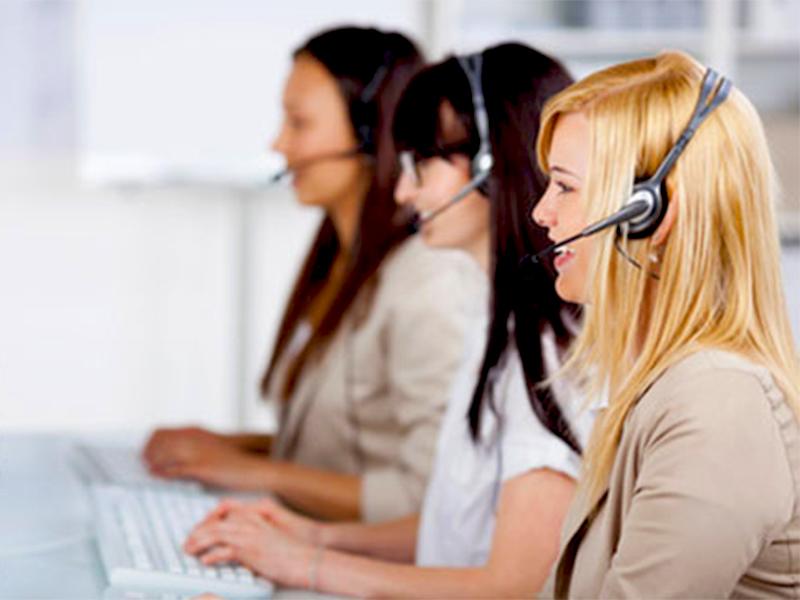 Avantages d'Une Plateforme Téléphonique Pour la Réception d'Appels