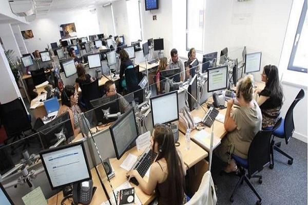 La location de position dans les centres d'appels permet d'optimiser au mieux le bon démarrage des activités offshore.