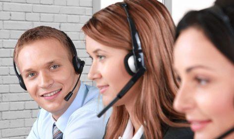 La hotline tient une place importante dans le secteur de la banque et des assurances. Il aide à rehausser la satisfaction client de manière optimale.