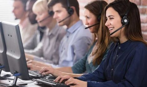 fin de maximiser leur portefeuille client à travers la vente, de nombreuses entreprises recourent à nos centres d'appels. Voici des avantages découlant de nos prestations.