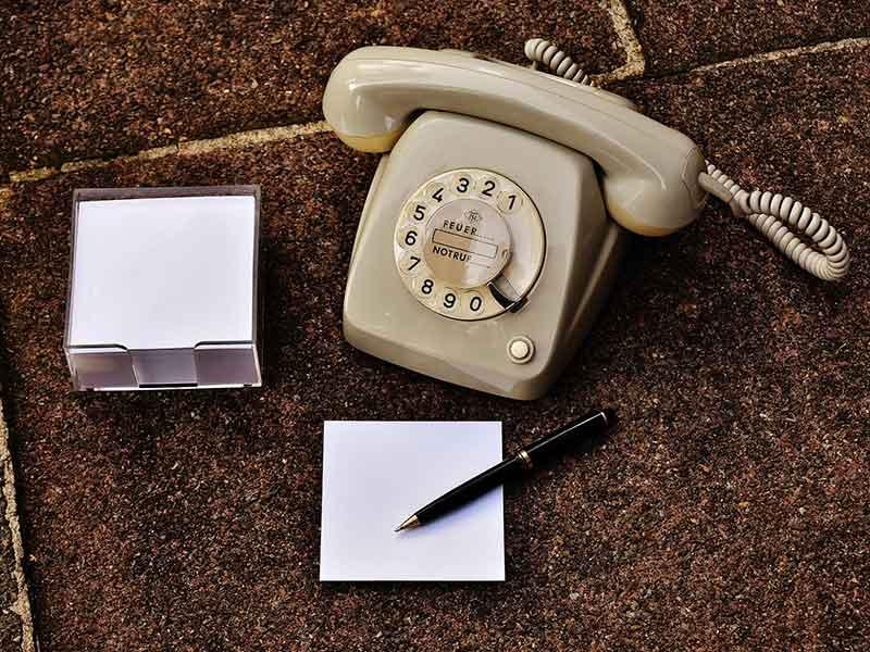 La relance des clients potentiels est extrêmement importante pour toute stratégie de vente, mais cette relance demande un certain savoir-faire et des outils, d'où l'importance d'externaliser ce service à un centre d'appels.